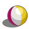 Beach Ball (Consumable)