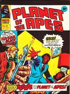 Planet of the Apes (UK) Vol 1 58