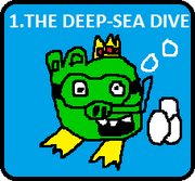 Deepseadive