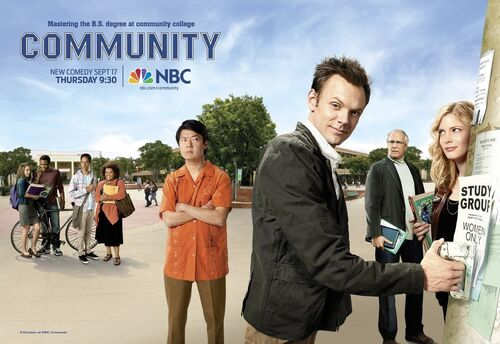 Community-Season-1-Promo-Posters