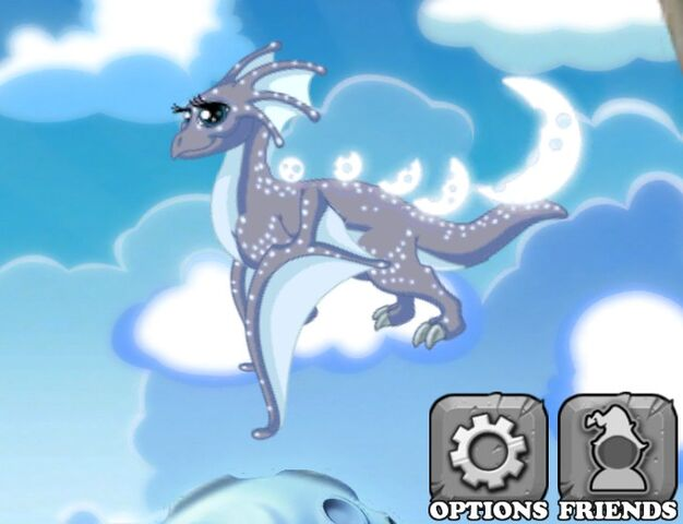 how to get a moon dragon in dragonvale