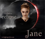 Eclipse jane