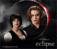 Eclipse jasper alice 1