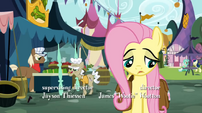 Fluttershy sigh S02E19