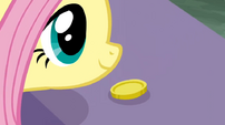 Fluttershy bit S02E19