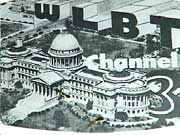 WLBT 1954
