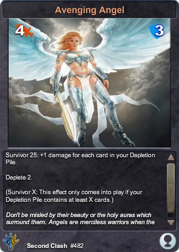 Angels все категории