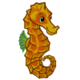 Seahorse-icon