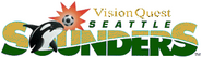 Vision Quest Seattle Sounders logo