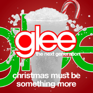 Christmasmustbesomethingmore