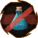 No Potions