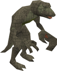 Dagannoth Rex