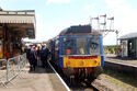 ChilternRailwaysClass121QuaintonPhoto2