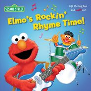Elmo&#39;s Rockin&#39; Rhyme Time!