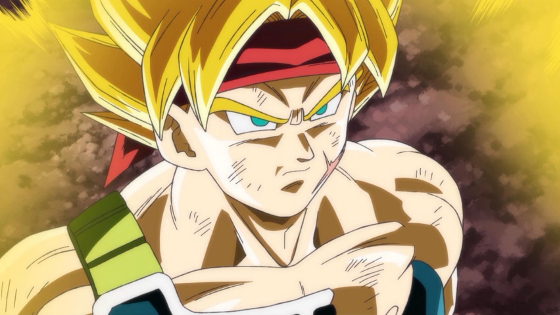 Dragon Ball: Episode of Bardock - Dragon Ball Wiki Bardock