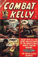 Combat Kelly Vol 1 23