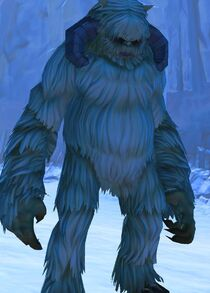 Wampa-TOR
