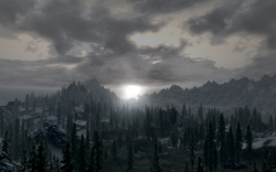 Skyrimlandscape