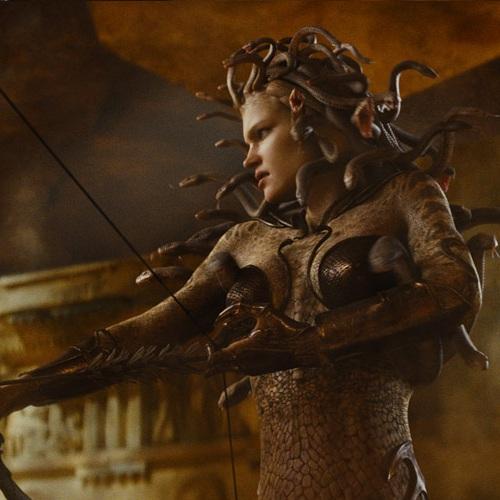 Euryale Greek Mythology Medusa - Clash of the ...