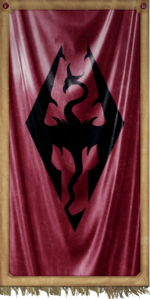 TESV Banner Legion