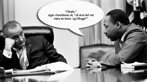 MLK-LBJ
