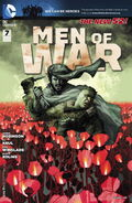 Men of War Vol 2 7