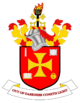 Wolverhampton city crest
