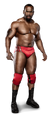 Ezekiel Jackson Full