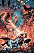 World&#39;s Finest Vol 5-2 Cover-1 Teaser