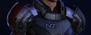 ME3 armax arsenal shoulders