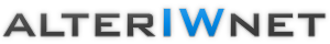 AlterIWNet logo
