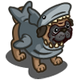 Shark Dog-icon