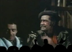 Mst3k it lives by night chef