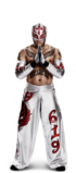 Rey Mysterio Full