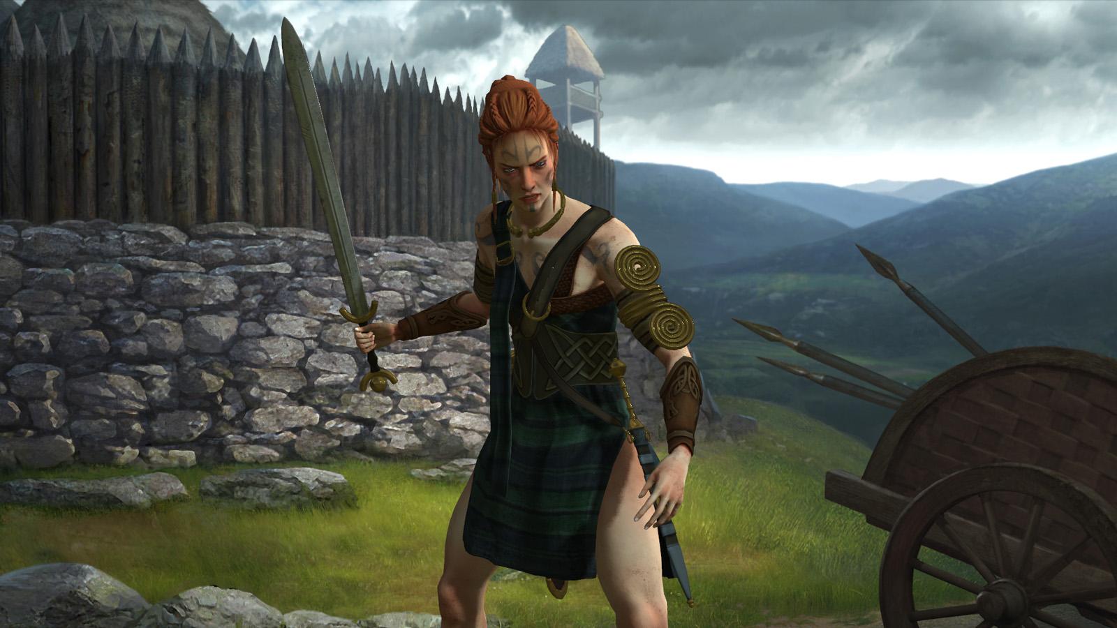 Boudica rule 34