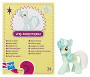 Second Heartstrings toy Lyra Heartstrings
