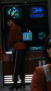Enterprise-A tactical station