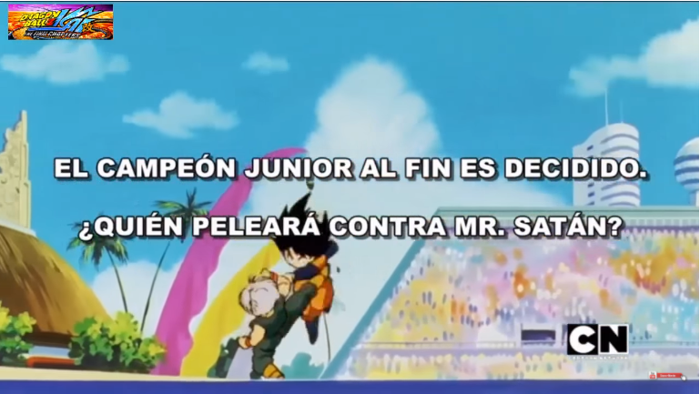Dragon Ball Z Trunks Xenoverse