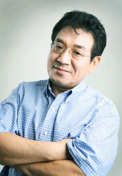 Jung Han Yong