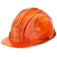 Huge item hard hat 01
