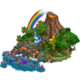 Volcano Reef Stage 10-icon
