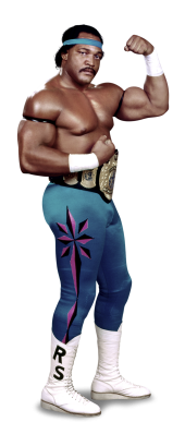 Ron Simmons Full