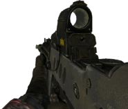 TAR-21 Red Dot Sight MW2