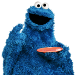 CookieMonstersPlate