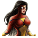Spider-Woman Icon Large 1
