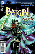 Batgirl Vol 4 7