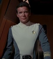 James Kirk, 2270s
