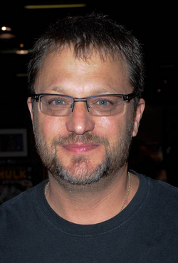Steve Blum