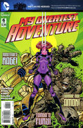 My Greatest Adventure Vol 2 6