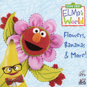 Elmosworldflowersbananasmoreasianvcd